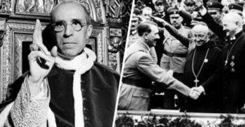 Ce se ascunde, de fapt, în Arhivele Secrete ale Vaticanului