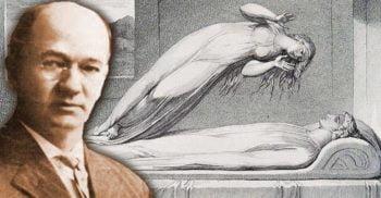 Duncan MacDougall, omul care a încercat să cântărească sufletul