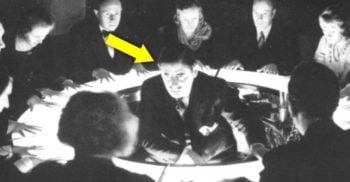 Erik Jan Hanussen, astrologul lui Hitler (a sfârșit ciuruit de gloanțe)