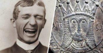 Falsurile din Shadwell: Cei doi analfabeți care i-au păcălit pe arheologi