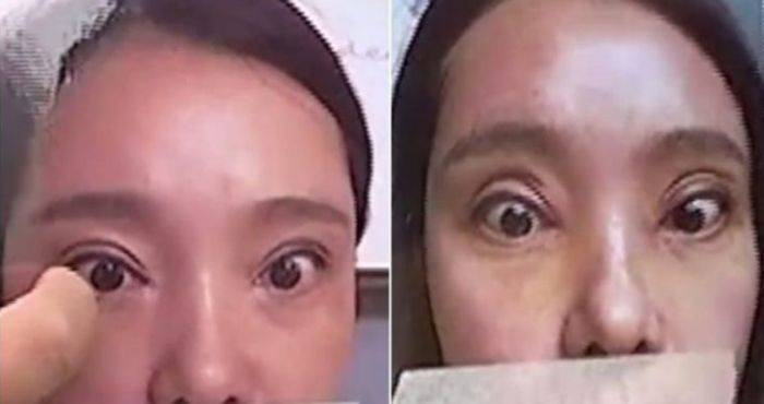 Femeie ochi 02