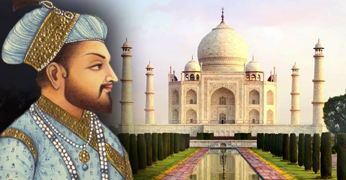 Maeștrii uitați - Cine a proiectat Taj Mahal mausoleul dedicat iubirii