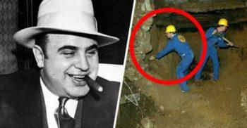 Misterul averii lui Al Capone, șeful imperiului crimei din SUA
