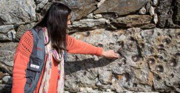 """Pedras Parideiras, stâncile care """"nasc"""", un fenomen bizar observat în Portugalia"""
