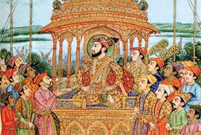 Sahul Jahan