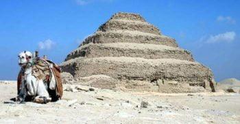 Un mare mister: De ce niciun text antic nu menționează cea mai veche piramidă din Egipt?