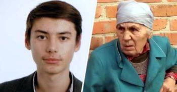 Un ucrainean de 24 de ani s-a însurat cu o femeie de 81 de ani ca să nu fie luat în armată
