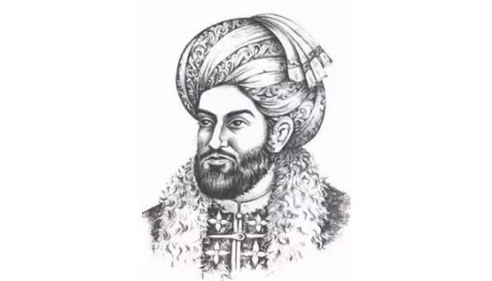 Ustad Ahmad Lahori