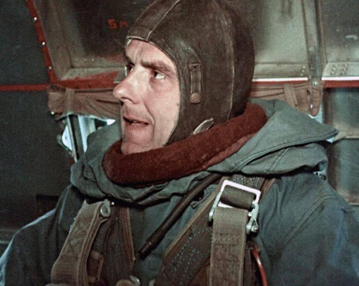 Vladimir Komarov 3