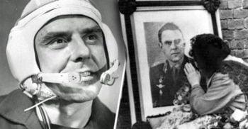 Vladimir Komarov, cosmonautul care a murit izbindu-se de Pământ cu forța unui meteorit