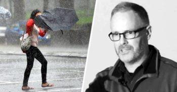 """""""Omul care aduce ploaia"""", acuzat de fraudă pentru că nu explică ce tehnologie folosește"""