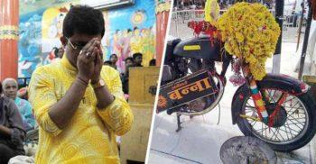 7 temple interesante din India, unde religia e dusă la extrem