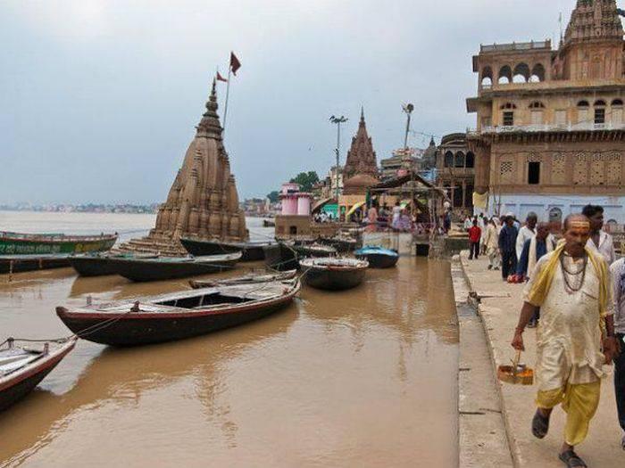 temple interesante din india