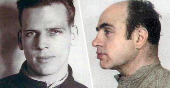 James Lucas, omul care a încercat să-l ucidă pe Al Capone înfigându-i o foarfecă în spate