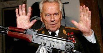 Mihail Kalașnikov, omul care a creat cea mai distrugătoare armă de asalt