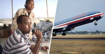 """Misterul avionului Boeing 727 furat de sub """"nasul"""" controlorilor de trafic aerian"""