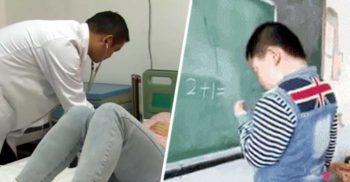 O femeie a făcut infarct încercând să-i explice fiului ei o problemă de matematică