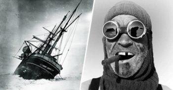 Prizonieri pe tărâmuri înghețate: Expediții polare care s-au sfârșit tragic