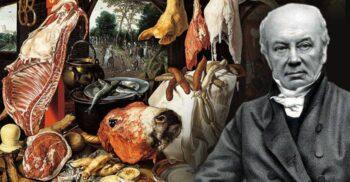 William Buckland, zoologul care a încercat să mănânce câte un animal din fiecare specie de pe Pământ