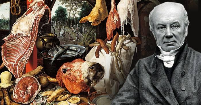 William Buckland zoologul care a încercat să mănânce câte un animal din fiecare specie de pe Pământ