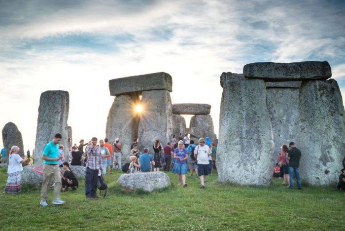 Curiozități despre Stonehenge