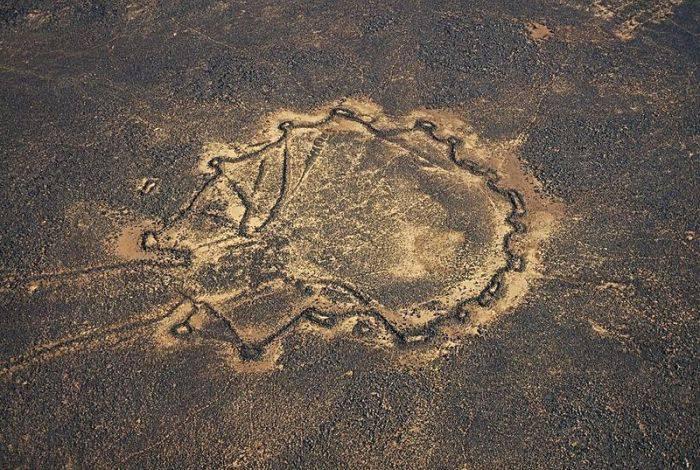 descoperiri arheologice misterioase