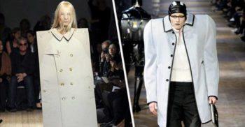Într-o fracțiune de secundă, haina îl face pe om, arată un amplu experiment