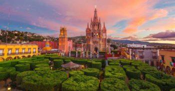 10 dintre cele mai frumoase orașe din lume, votate de călători cu experiență