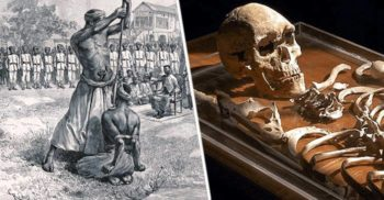 5 crime brutale și misterioase descoperite de arheologi