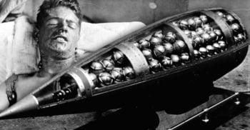 9 arme devastatoare care au fost interzise în război