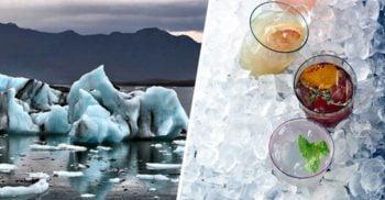 De ce Islanda, țara ghețarilor, importă gheață din alte state?