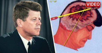 Gloanțele cu care a fost ucis Kennedy pot fi studiate online ca replici 3D digitale
