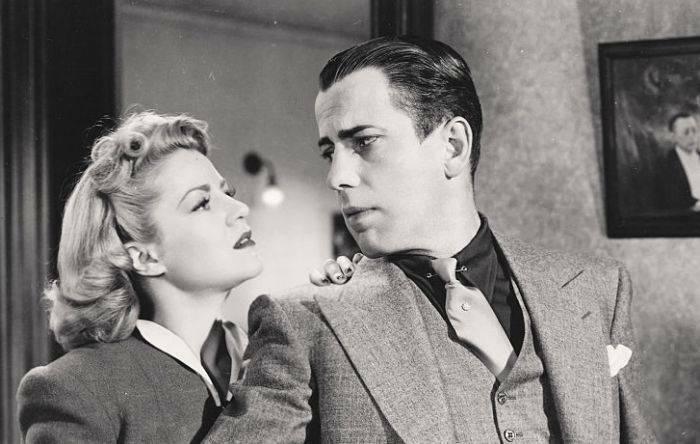 Humphrey Bogart 2