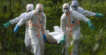 Japonia a importat Ebola și alte 4 virusuri mortale ca pregătire pentru Olimpiada din 2020