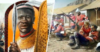 Shaka Zulu, omul care a transformat un trib din Africa într-un imperiu de temut