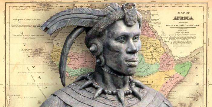 Shaka Zulu, omul care a transformat un trib din Africa într-un imperiu de temut featured_compressed