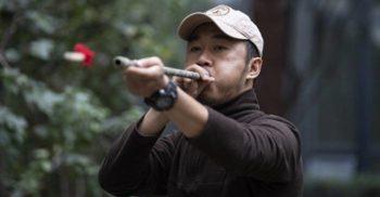 Sun Jinrong, detectivul hi-tech de animale de companie pierdute