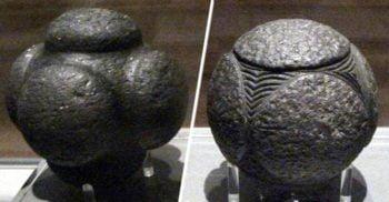 """Un mare mister al Scoției: Bilele de piatră """"matematice"""" create acum 5.000 de ani"""