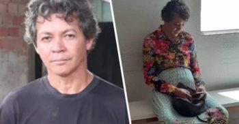 Un mecanic auto s-a deghizat în mama sa de 60 de ani ca să ia examenul auto pentru ea