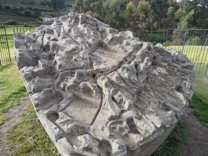 Piatra Sayhuite