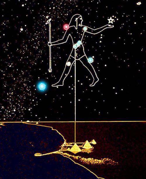 Umărul lui Orion se stinge. Este posibil ca steaua Betelgeuse să explodeze