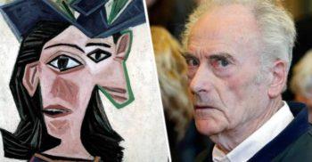 """Electricianul lui Pablo Picasso a """"curentat"""" peste 270 dintre operele pictorului"""