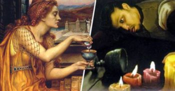 Giulia Tofana vindea otravă, ajutând peste 600 de femei să-și omoare soții