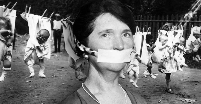 Margaret Sanger, femeia care a dat startul promovării anticoncepționalelor featured_compressed