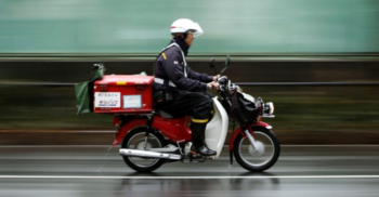 """Un poștaș japonez """"nu și-a mai bătut capul"""" să livreze 24.000 de colete"""