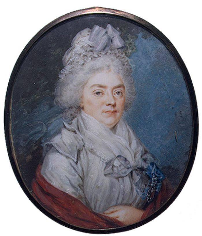 Daria Saltikova 2