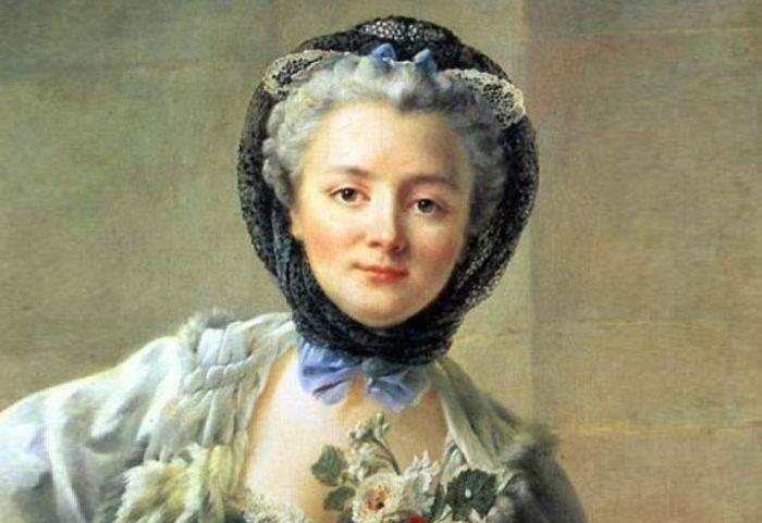 Daria Saltikova