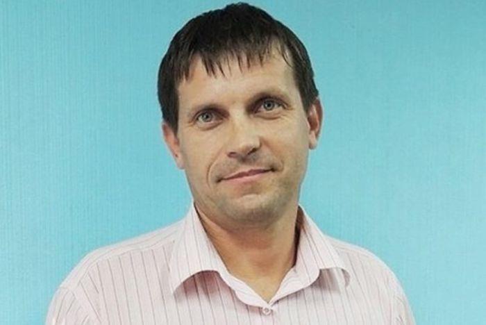 Dmitri Agarkov