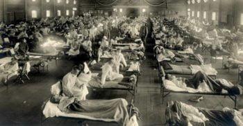 Gripa spaniolă, maladia care face coronavirusul să pară o glumă