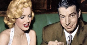 Joe DiMaggio și sfârșitul misterios al lui Marilyn Monroe
